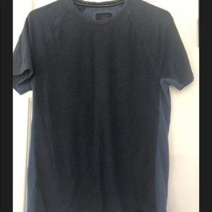 Men's Abercrombie and Fitch shirt
